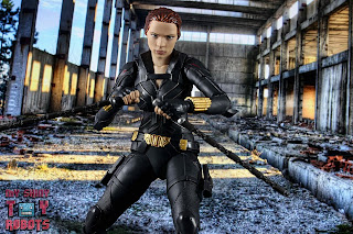 SH Figuarts Black Widow (Solo Movie) 23