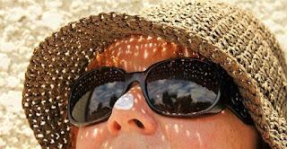 Embracing Sunscreen