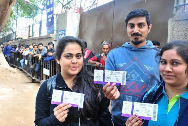 IPL Tickets Buy Online