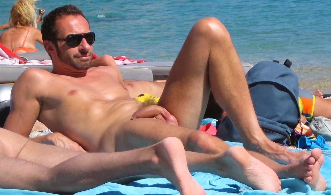 Nude Beach Gay Xxx