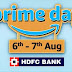 HDFC Offer | 10% Instant Discount at Amazon