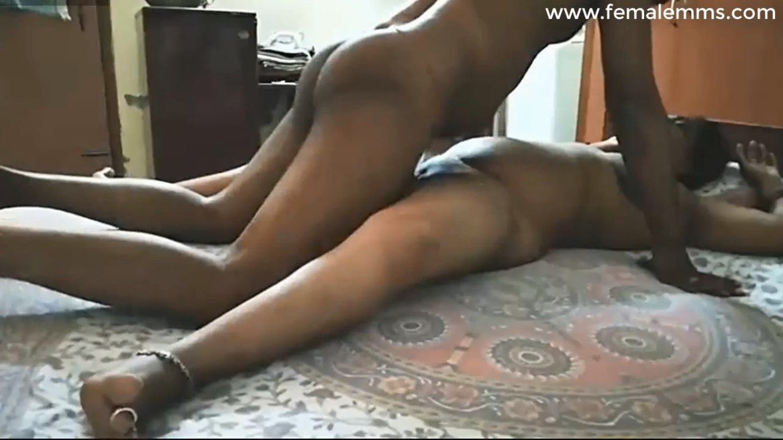 Homemade Ebony Bbw Anal