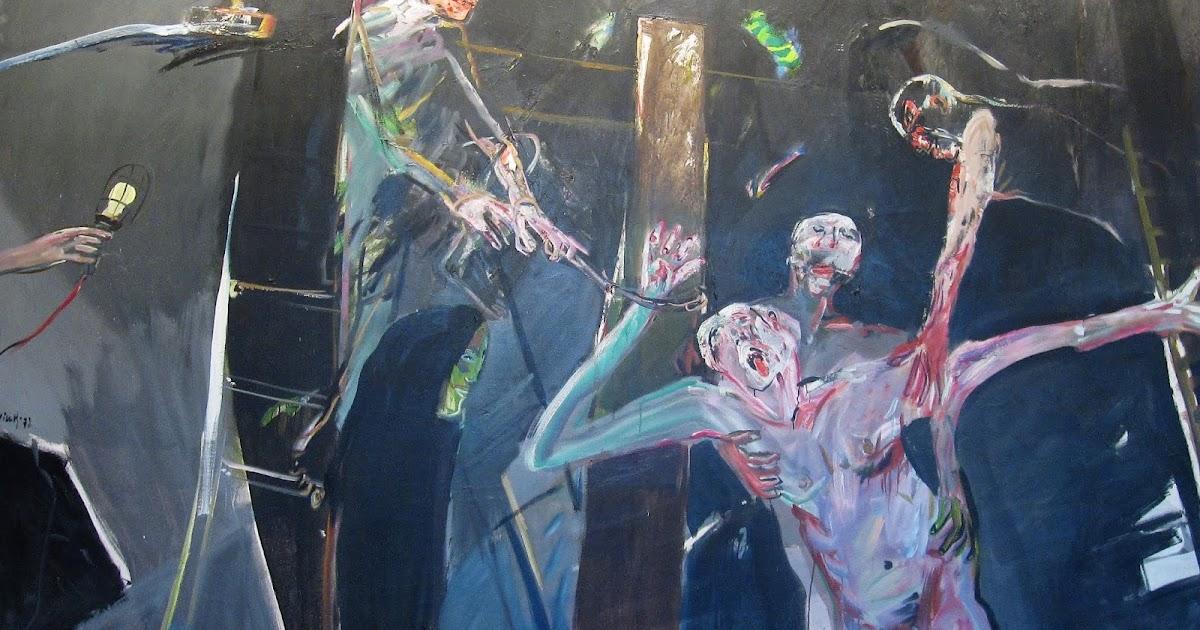 Citaten Kunst Zombie : Paul rigolle: niets is gesloten hoewel ik er naar verlang