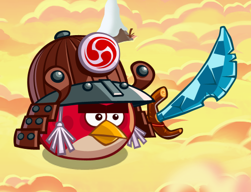 illustrations and other art stuff angry birds epic and other games