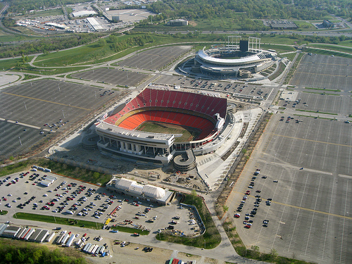 KCMB Kansas City News: Royals & Chiefs Caught In Taxpayer ...
