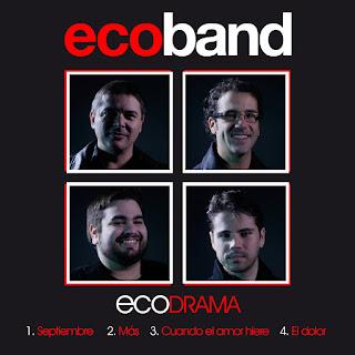 Ecoband - Ecodrama EP
