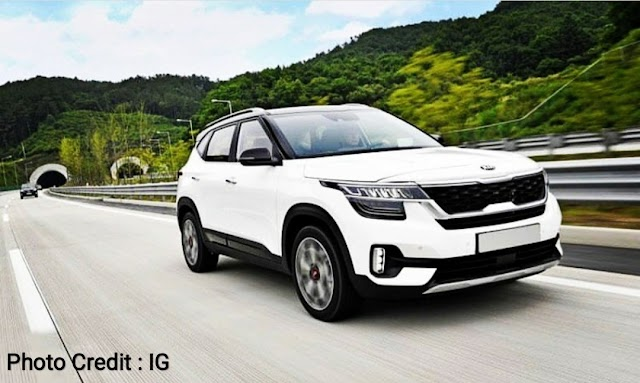 Kia Seltos HTX+ 1.5 Diesel initial Drive Review : Teamstechnology