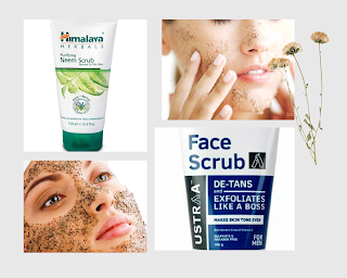 Mengenal Exfoliating Face Scrub, Manfaat Dan Cara Penggunaan Face Scrub Yang Baik Dan Benar