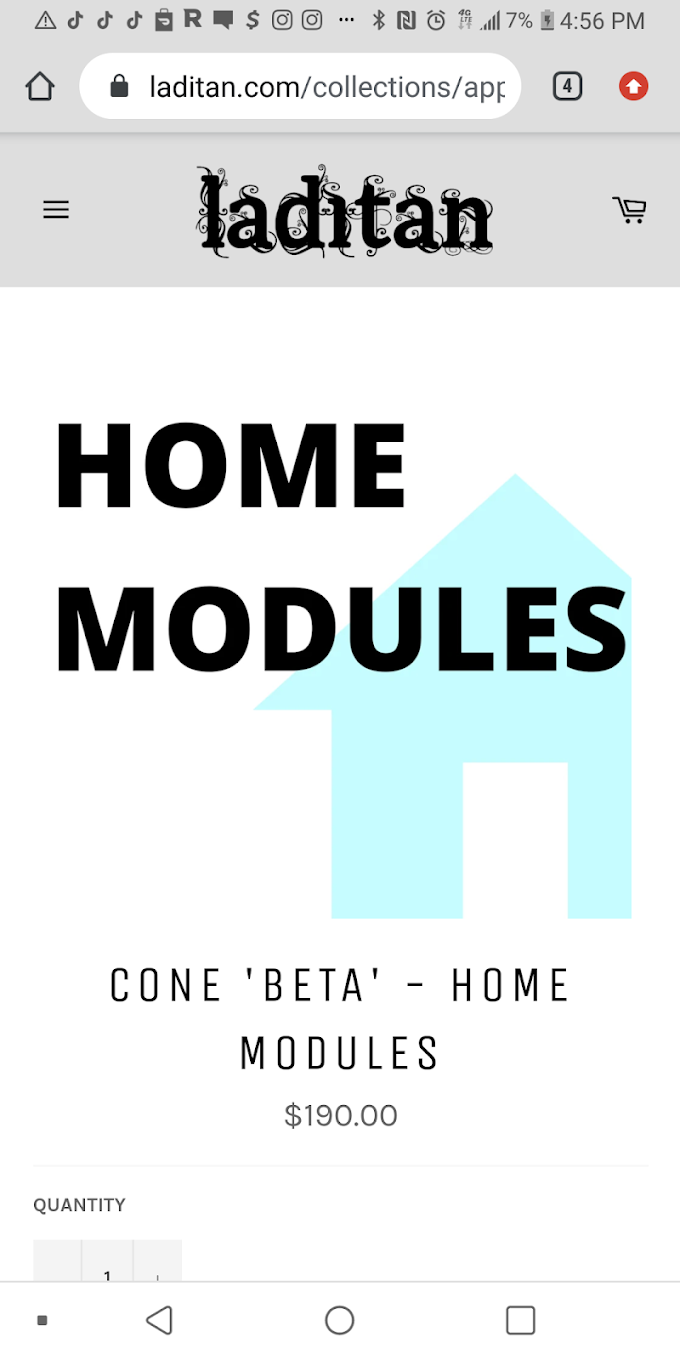 Can 1 Google Drive Template Change Your Workflow? The beginning of Home Modules.