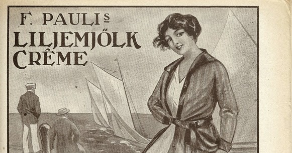 Nostalgorama Gammal Reklam