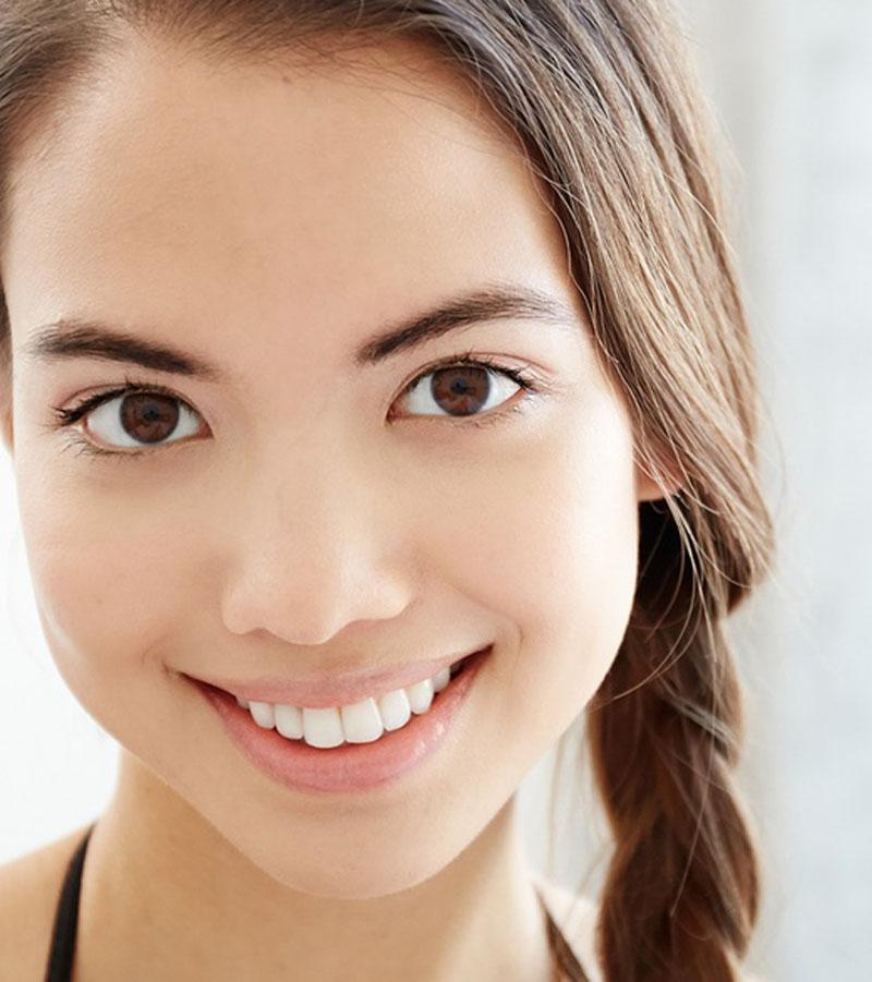 TEEN MAKEUP TIPS Skin