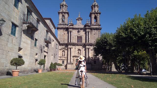 Monasterio-de-Poio-Pontevedra