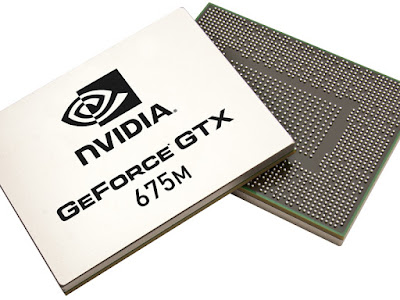 Nvidia GeForce GTX 675MX(ノートブック)ドライバーのダウンロード