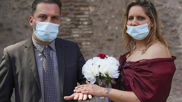 Registro Civil: Vuelven los casamientos a Río Negro [AUDIO]