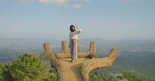 Bukit Agaran Banyumas