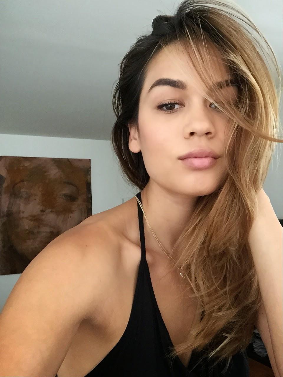 Chloe Delaure naked 89