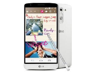 Harga LG Stylus 3 Terbaru
