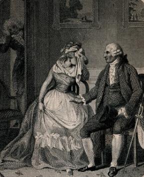 OS DOIS CONSOLADOS - Conto de Voltaire
