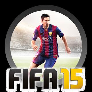 FIFA 15 ModdingWay Mod