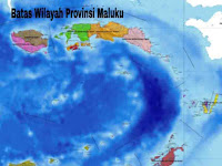 4+ Batas Wilayah Provinsi Maluku