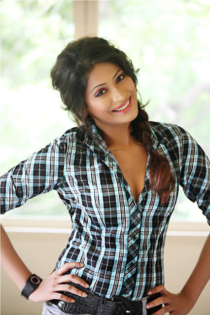 Vijaya Lakshmi Latest Photoshoot
