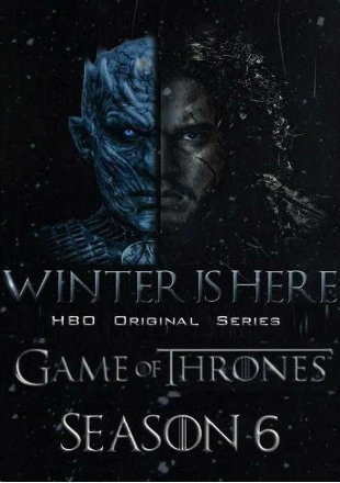 Game Of Thrones S06E01 Full Episode Download Hindi Dubbed HDRip 720p