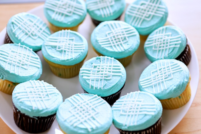 delicious cupcakes for stitch fix