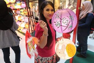 Mid Autumn Festival @ Sunway Putra Mall