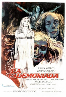 Demon Witch Child (1975)