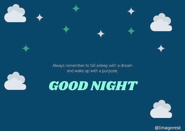 Good Night Images 2021