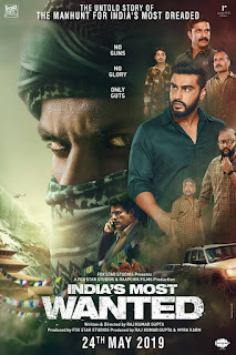 Indias Most Wanted (2019) Full Movie 480p Download HDRip