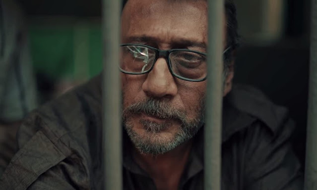 Jackie Shroff in A New Kingpin (2019)