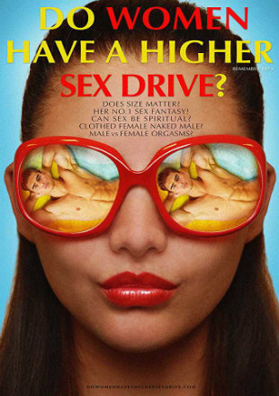 Do Women Have A Higher Sex Drive 2018