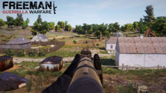 Download Freeman Guerrilla Warfare game for pc highly compressed