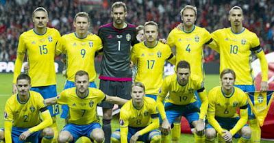 Eliminatorias UEFA para la Copa del Mundo Rusia 2018 - Repechaje - Llave 4