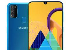 Cara Flashing Update Samsung Galaxy M30 SM-M305 Via Odin