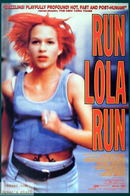 Xem Phim Chạy Đi Lola