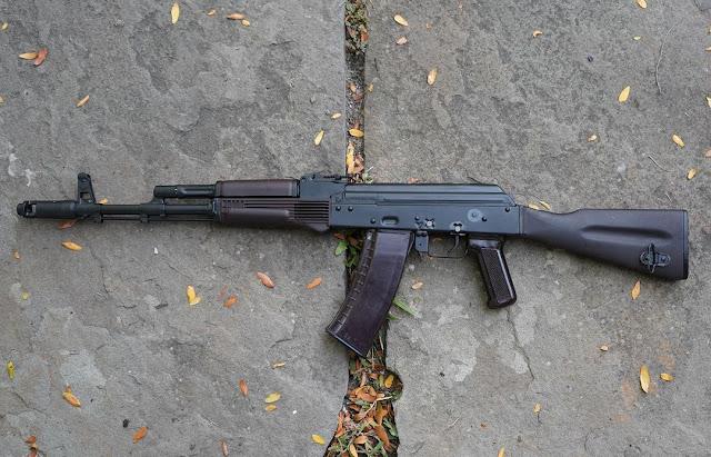 AK74-Izhmash-Left-Side