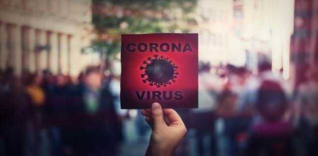 Lonjakan Kasus Bisa Capai 4.000 Sehari, Indonesia Akan Jadi Hotspot Virus Corona Ketiga Di Asia