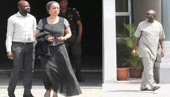 Alleged N92m bribe: EFCC secures court order to detain Justice Rita Ofili-Ajumogobia and Obla, SAN