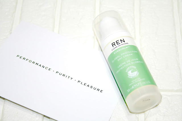 REN Clean Skincare - Beauty Pioneers of Infinity Recycling