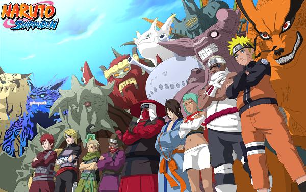 Bijuus-e-Jinchurikis-anime-Naruto-Shippuden