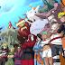 Os Bijuus e os seus Jinchurikis | Personagens de Naruto
