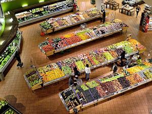 Estas son las frutas y verduras  orgánicas que siempre debes comprar