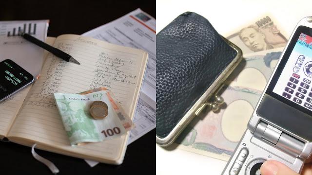 Cara menata keuangan rumah tangga