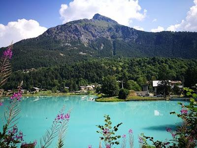 Lago di Brusson (Valle d'Aosta) - Tour itinerari 2 giorni in Italia