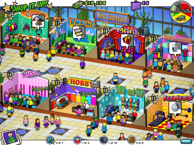Burger shop 3 free download