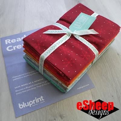 Final Bluprint Fabric Order