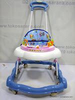 1 Royal RY818 Circus Baby Walker