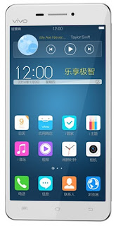 Flash Vivo X3SW